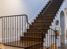 16 Tremendous Mediterranean Staircase Designs That Will ...