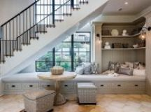 17 Uplifting Contemporary Stairway Designs Your Home Needs ...