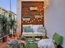 18 Stunning Mediterranean Balcony Designs You'll Want To ...