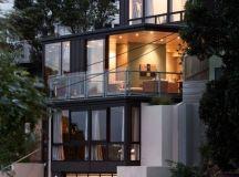 Hataitai Home by John Mills Architects in Wellington, New ...