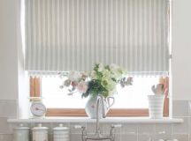 How To Choose Properly Kitchen Curtains?  14 Helpful & Creative Ideas