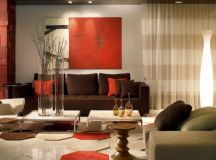 16 Enchanting Red Interior Designs That Are Worth Your Time