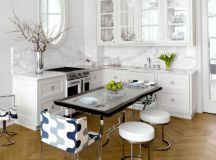 16 Appealing Kitchen Designs To Inspire You To Renovate Your Old Kitchen