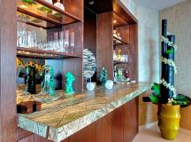 17 Elegant Asian Home Bar Designs You'll Wish To Have In ...