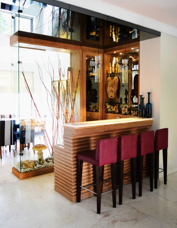 17 Elegant Asian Home Bar Designs Youll Wish To Have In