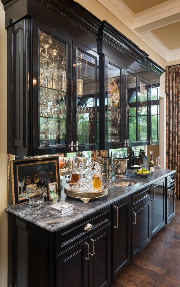 17 Elegant Asian Home Bar Designs Youll Wish To Have In Your Home