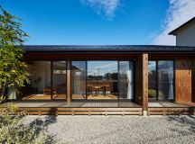 Fantastic! 18 Outstanding Asian Deck Designs With Ideas ...