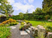 18 Picturesque Asian Landscape Designs In Beautiful Zen Gardens
