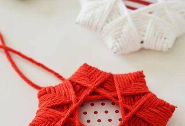 20 Splendid DIY Christmas Decor Ideas You'll Definitely Want To Try