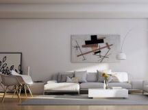 4 Superb Advices To Revive Your Interior Without Painting