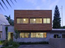 STV House by Arstudio - Arnon Nir Architecture in Tel Aviv ...
