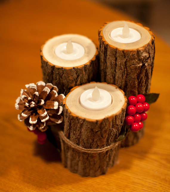 15 Fabulous Christmas Centerpiece Designs Your Table Lacks