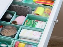 15 Practical DIY Storage Ideas For Your Crafting Space