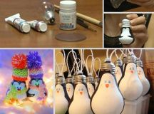 15 Simple and Easy Last Minute DIY Christmas Decorations You Must See