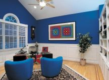 19 Awe Inspiring Blue Interior Designs For Everyone Seeking Elegance