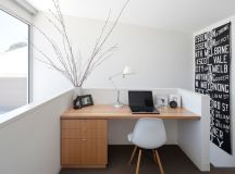 16 Prodigious Modern Home Office Interiors You Won't Stop ...