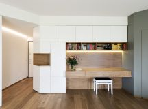 16 Prodigious Modern Home Office Interiors You Wont Stop Working In