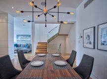 17 Spectacular Modern Dining Room Interiors You Simply Have To See