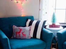 17 Whimsical DIY Christmas Wreath Ideas Youll Easily Craft