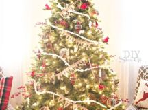 22 Sparkling Christmas Tree Decorating Ideas Youll Lose Yourself In