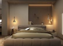 Bedroom Archives - Architecture Art Designs