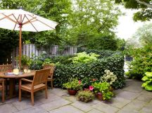 18 Garden Decorating Ideas Which Are Simple But Efficient