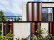Afeka House by Bar Orian Architects in Tel Aviv, Israel