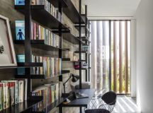 Afeka House by Bar Orian Architects in Tel Aviv, Israel