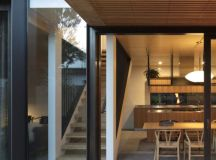 Cricket Pitch House by Scale Architecture in Sydney, Australia