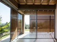 Residence in the Galilee, Israel by Golany Architects