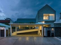 Residential Archives - Architecture Art Designs