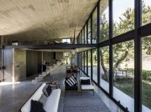 MA House by Cadaval & Solà Morales in Tepoztlan, Mexico