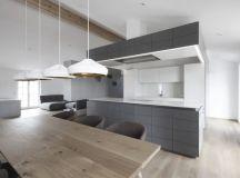 Penthouse V by Destilat in Carinthia, Austria