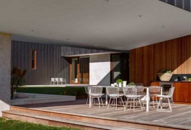 16 Glorious Modern Deck Designs Your Patio Must Have
