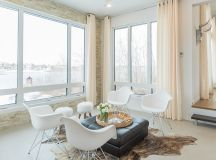 16 Irresistible Modern Sunroom Designs That Will Secure Its Place In Your Home