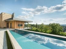16 Magnificent Modern Swimming Pool Designs That Will Make Your Jaw Drop