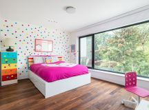 16 Minimalist Modern Kids Room Designs That Are Anything But Bare
