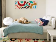 16 Minimalist Modern Kids' Room Designs That Are Anything ...