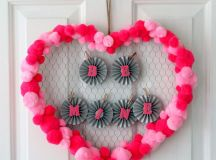 19 Inexpensive DIY Decorations To Style Up Your Home For Valentines Day