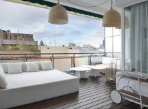 17 Awesome Modern Balcony Designs Youre Gonna Love