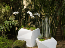 17 Little More Different Planters To Adorn Your Living Space