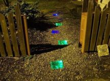 10 Most Creative Ways To Beautify Your Exterior With Solar Lamps
