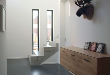 20 Splendid Modern Hallway Designs Your Home Interior Needs