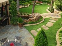 16 Outstanding Ideas To Decorate Your Yard This Spring Season