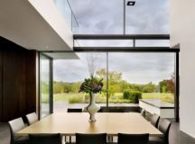 Berkshire Residence by Gregory Phillips Architects in ...