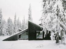 Cabin Vindheim by Vardehaugen in Lillehammer, Norway