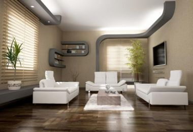 Home Interior Designs That Will Never Go Out Of Style