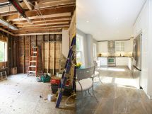 Coping With Remodeling Project
