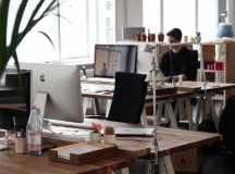 How to Create an Office Space That Inspires Creativity and Productivity in Employees