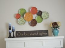 15 Majestic DIY Contemporary Decorations That Will Add Charm Into Every Space